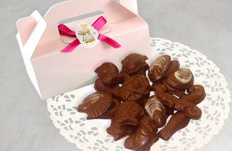 バラエティ・チョコレート
